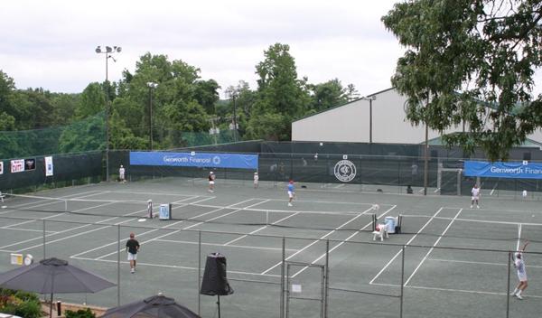 OCC Tennis