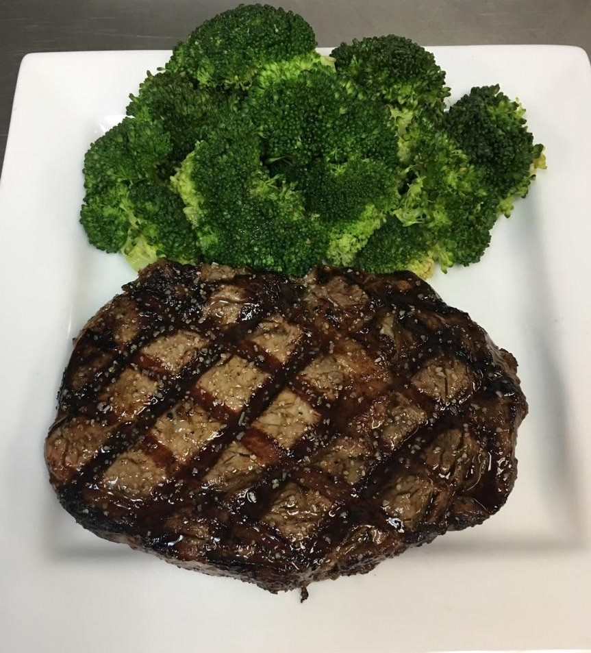 Steak Ribeye